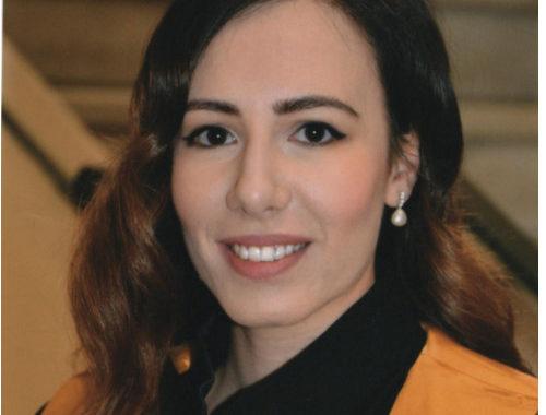 Αλίκη Νιανάκη
